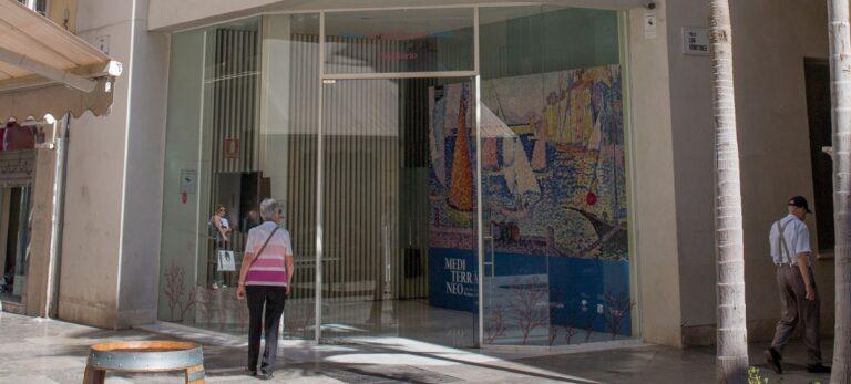 Museo Carmen Thyssen – andalusisk kunst i særklasse