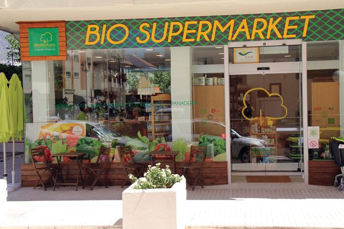 BioNatura – pionérer i økologiens verden
