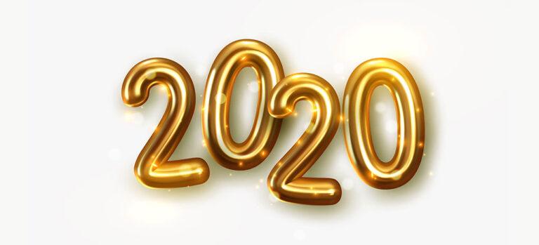 Hva byr 2020 på?