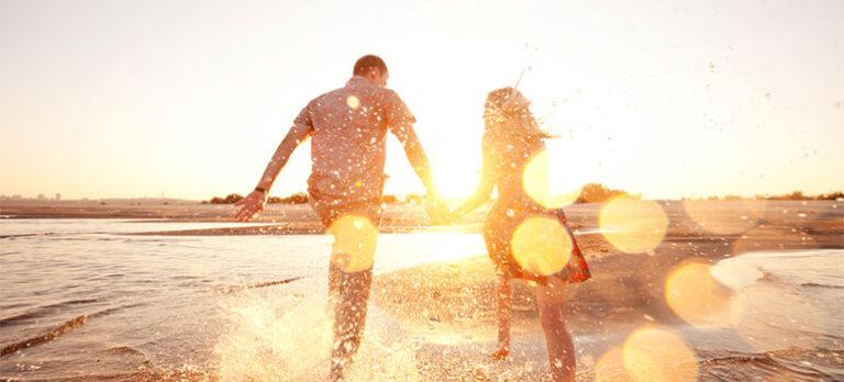 Juli måned er i kjærlighetens tegn!