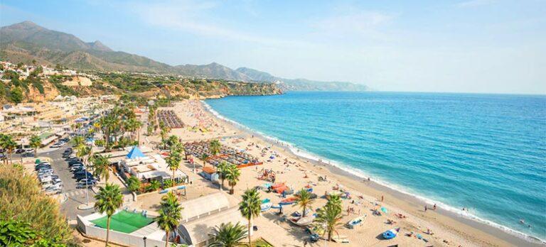 Boligbloggen –  Spania mer populært – både som turistland og for boligkjøpere