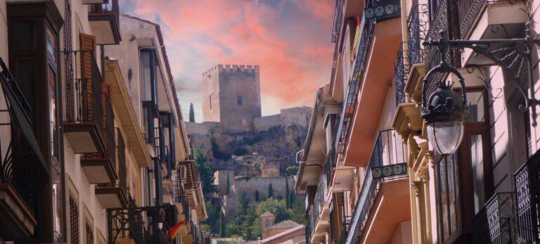 Alcalá la Real – et utsøkt mål for en weekendutflukt