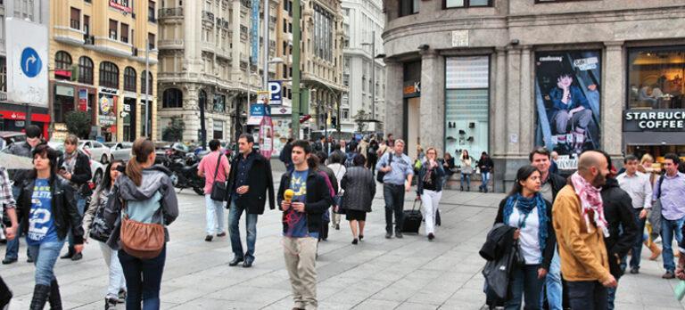 Madrids nye gründere opplever både mot- og framgang
