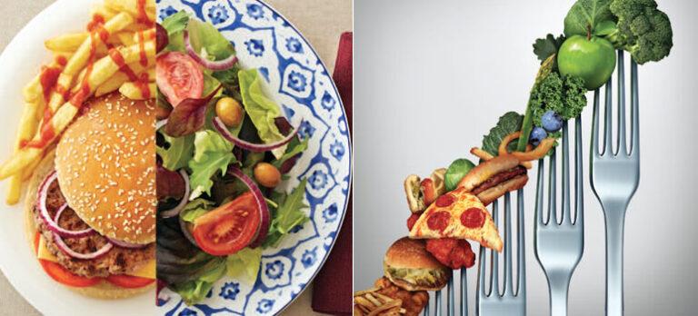 Hvilken diett?