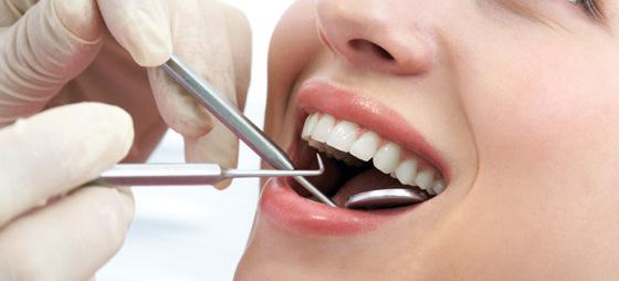 Cytostatika-behandling og munnhelse