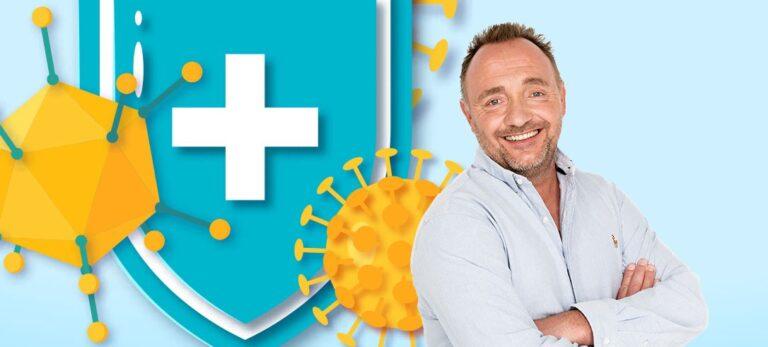 Boost ditt immunforsvar