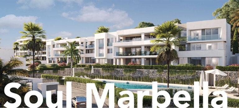 Soul Marbella - Moderne hjem med hjerte og sjel