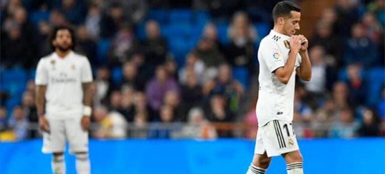Kan Real Madrid redde sesongen 2018/2019?