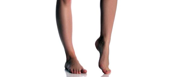 Easy Legs – mot åreknuter og dårlig kretsløp i beina