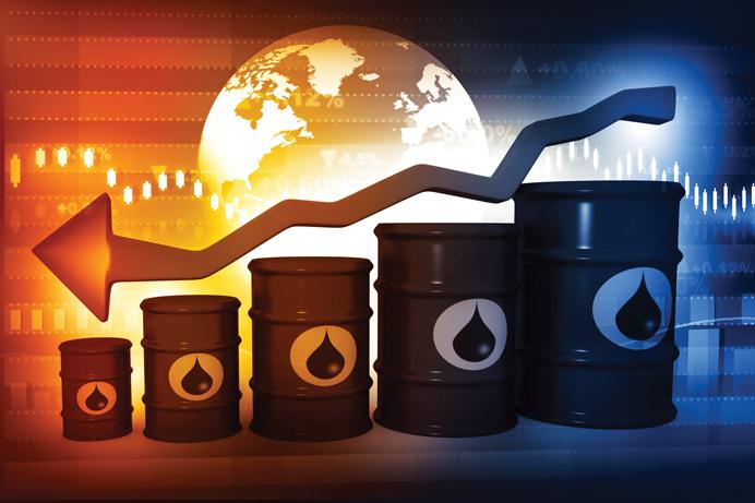 Var du forberedt på oljekrisen – og påvirker den deg her på Solkysten?