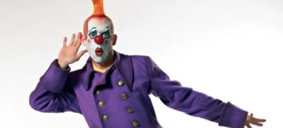 Cirque du Soleil – artister og akrobater uten like