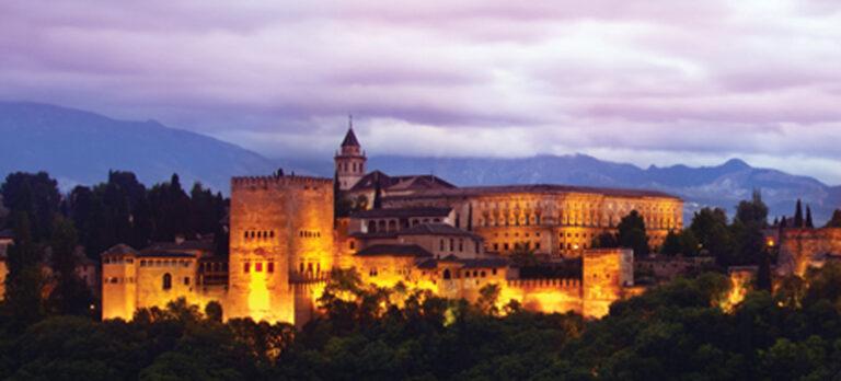 Utflukt til Alhambra – slik gjør du det