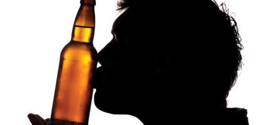 Mer fokus på alkohol