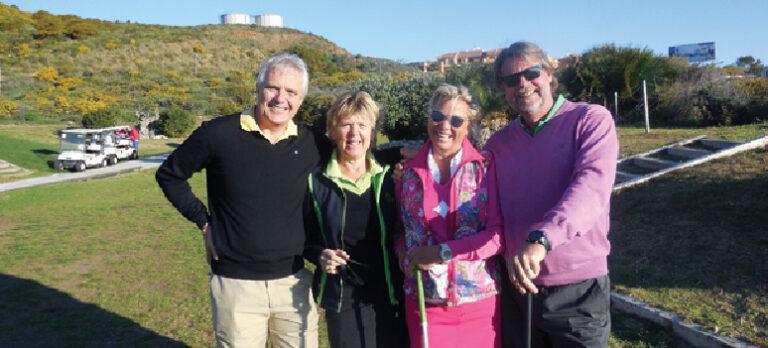 Golfnyheter mai 2014