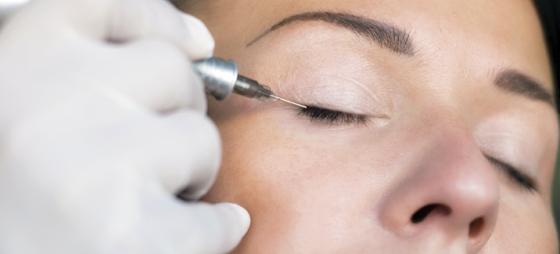 Semipermanent makeup – er det en mulighet for deg?