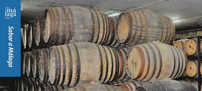 Sabor a Málaga: Prisvinnende viner