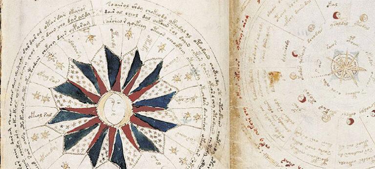 Verdens mest mystiske bok – Voynich-manuskriptet