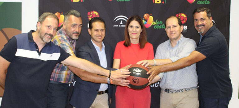 Málaga Europeisk Idrettshovedstad 2020
