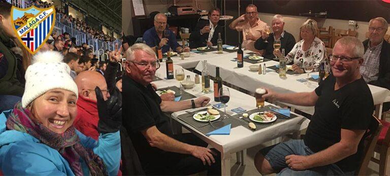 Årsmøte i Peña Oso Polar: Flere medlemmer og nye sosiale tiltak