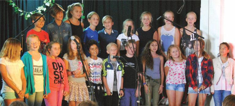 Den norske skolen – Kulturuke med konsertsuksess