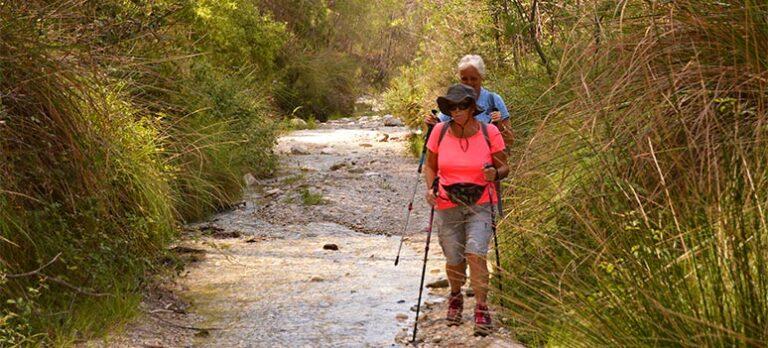 Higuerón-elven og den store kjærligheten