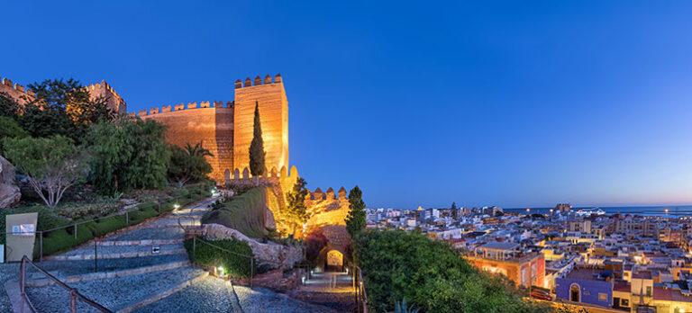 Almería – når enden er god…