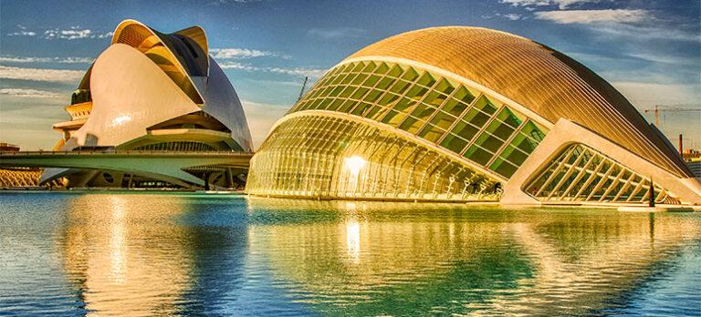 Valencia: På vandretur i fortiden – og i fremtiden
