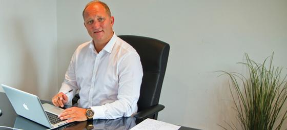 Han vil bli Norges nye hotellkonge – på Solkysten