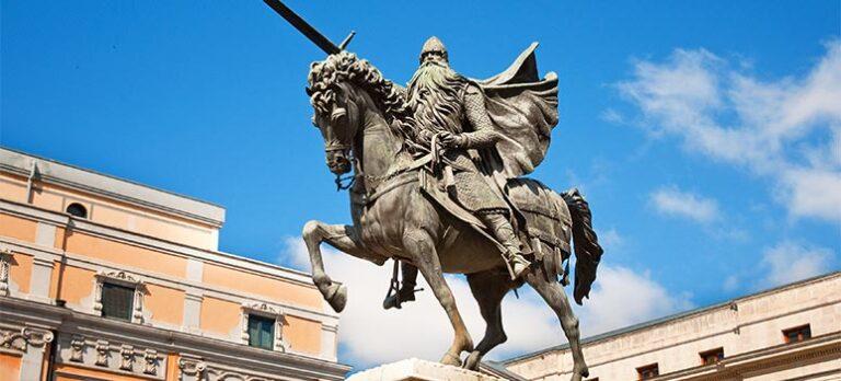 El Cid: Spanias mest populære folkehelt