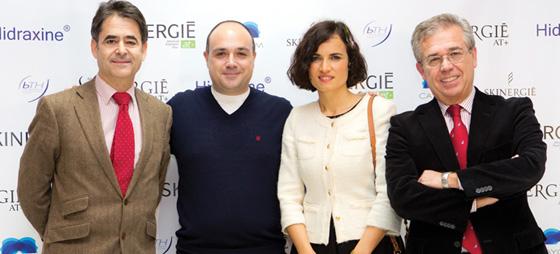 Innovasjon i kristider  – Spansk entreprenør satset på wellness-produkter