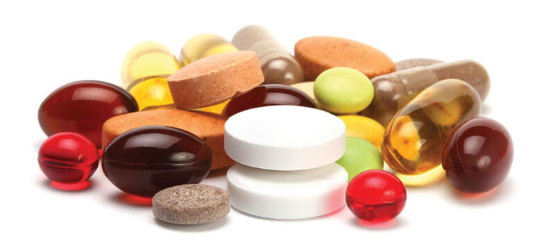 Vitaminer og mineraler – den sunne basen