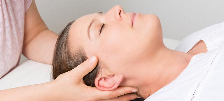 Effektiv energetisk lymfedrenasje for en sunn kropp og en klar hjerne
