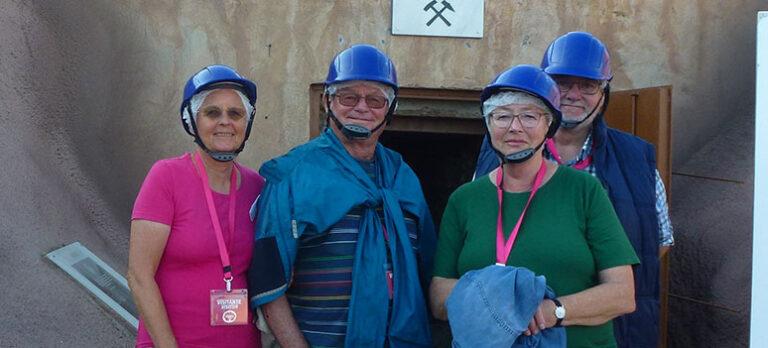 Verdenssensasjon – et funn av kjempestore krystaller har satt Pulpí (Almería) på verdenskartet