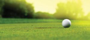 Golf Februar 2020