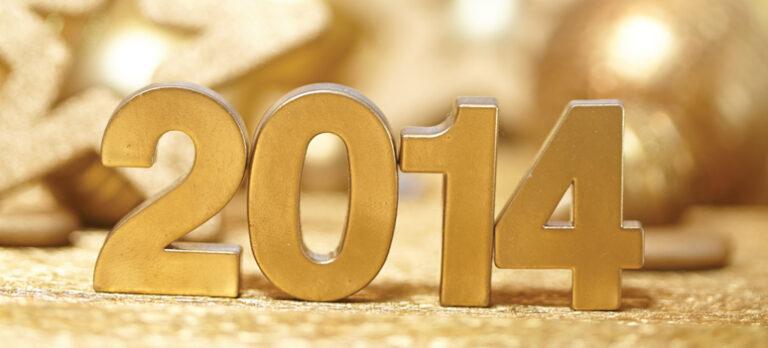 Kjære leser – Inn i 2014