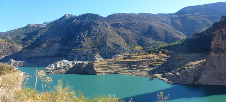 Med trikk i fjellene: El tranvía de la Sierra Nevada