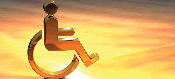 Invaliditetsfradrag på den spanske selvangivelsen