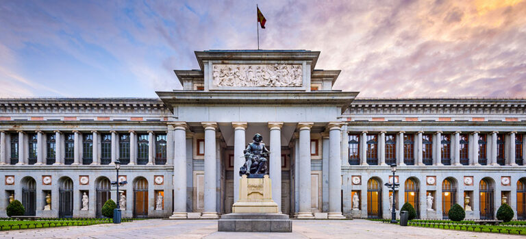 Prado-museet i Madrid – 200 år med kunst i verdensklasse