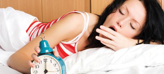 Hormonsystemet – Trette binyrer og stress