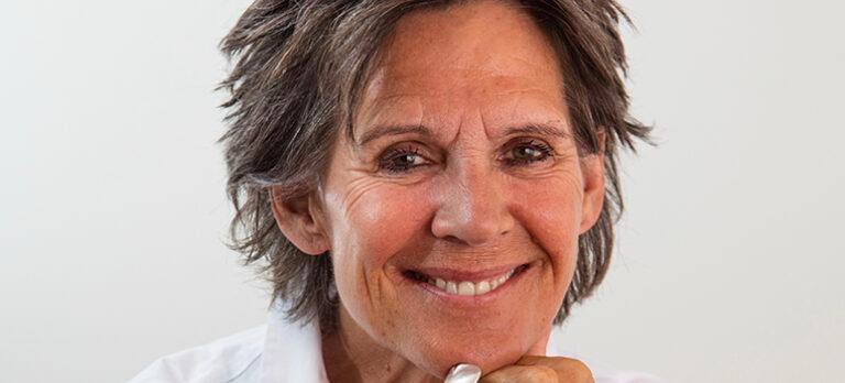 Møt forfatter Marit Figenschou – Tok en omstart i Marbella