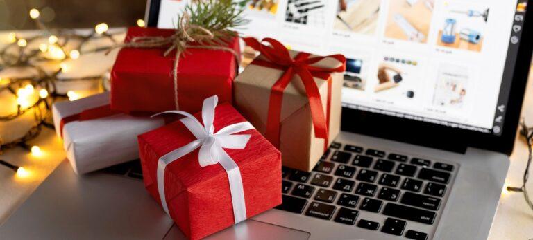 9 gode råd for en sikker juleshopping på nettet