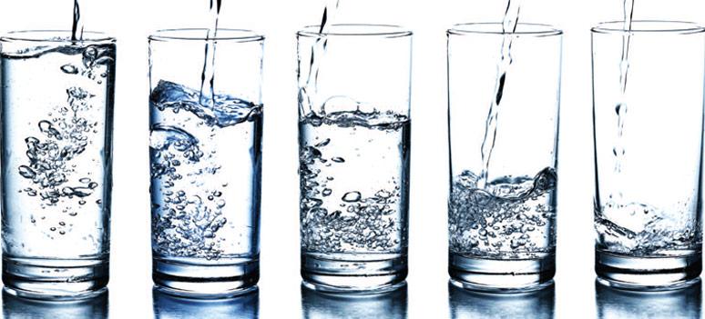 helse-vand