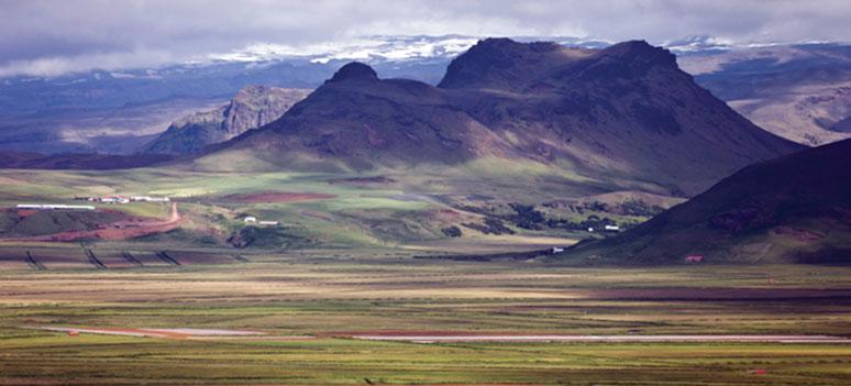 island-Eyjafjallajokull