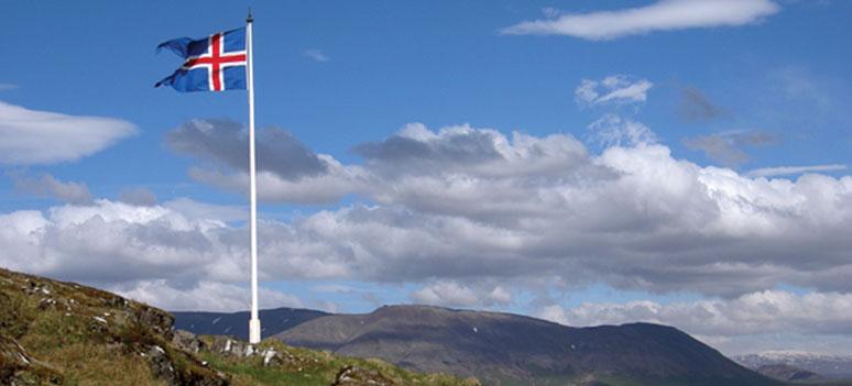 island-flag