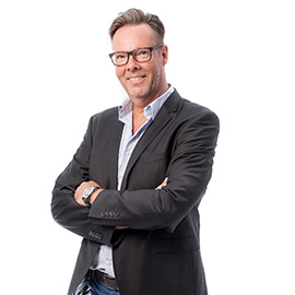 Martin Norrbom