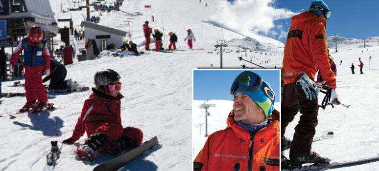 ski sjaskenevaske