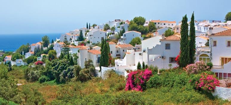 spansk-turisme