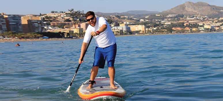 sport-paddle