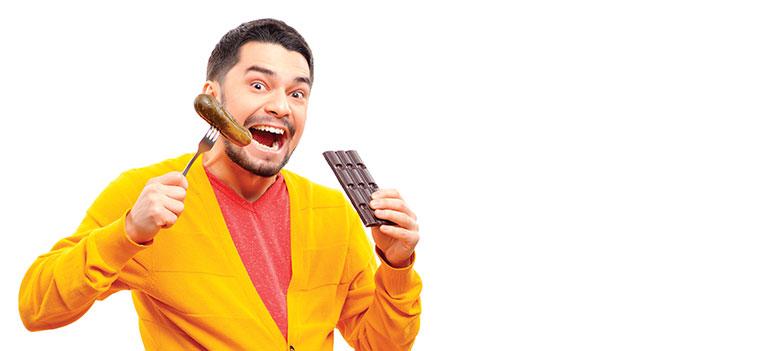 toef-chokolade
