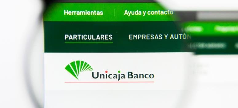 unicaja bank